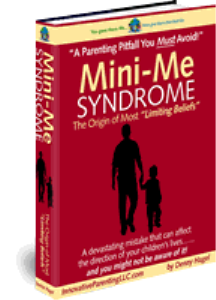 mini-me syndrome