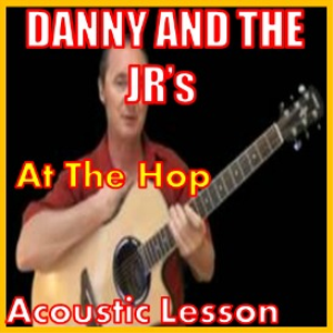 Learn to play At The Hop by Danny And The Juniors | Movies and Videos | Educational