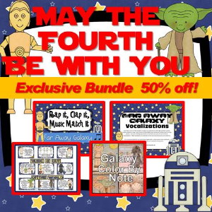 may the fourth bundle