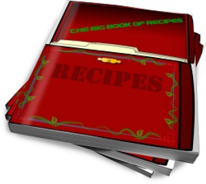 Cookbook and Recipes ebook bundle | eBooks | Food and Cooking