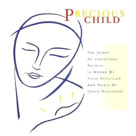 precious child folio limited