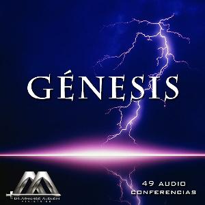 el libro de genesis (mp3)
