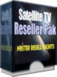 Learn How To Start Your Very Own Satellite TV Website For FREE! | Movies and Videos | Miscellaneous
