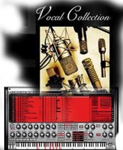 SAMPLE TANK Vocal Collection | Music | Soundbanks