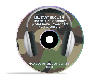 military english-the best 21st century professional investment for the military
