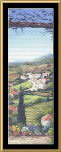 vineyard collection - vineyard panel i