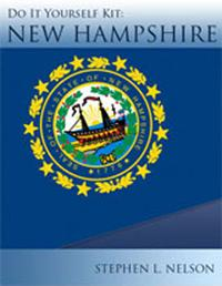 Do-It-Yourself New Hampshire LLC Kit: Premium Edition | eBooks | Business and Money