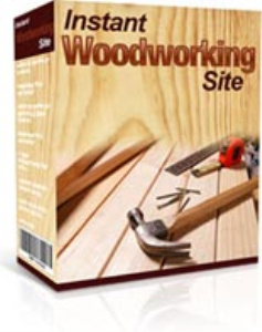 instant woodworking site