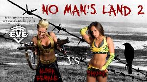 kay lee ray vs alpha female vs shanna
