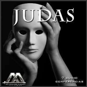 el libro  de judas (mp3)