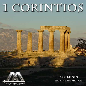 el libro de 1ra. de corintios (mp3)