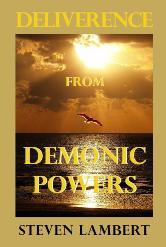 Deliverance From Demonic Powers E-Book | eBooks | Religion and Spirituality
