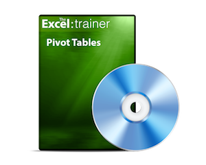 video: the great pivot table treasure hunt