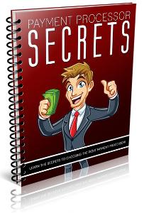 payment processor secrets