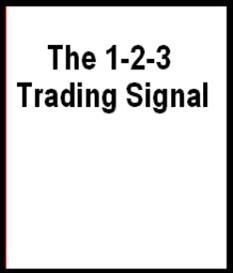 1-2-3 Trading Signal | eBooks | Business and Money