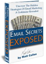 Email Secrets Exposed | eBooks | Business and Money