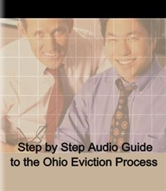 Audio guide to Ohio Eviction Law: Landlord and Renters Rights | Audio Books | Self-help