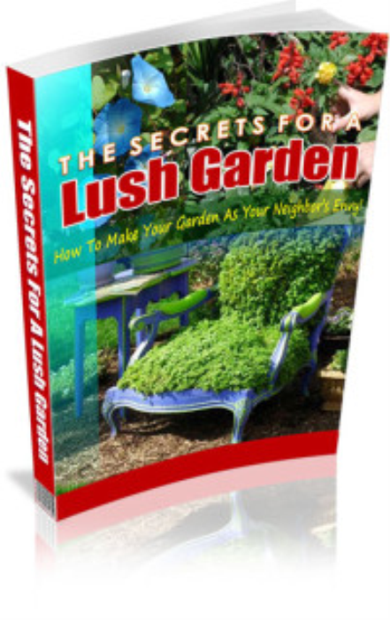 First Additional product image for - Lawn, gardening, home organizing, decorating ebook bundle