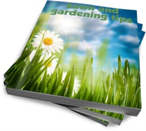 Lawn, gardening, home organizing, decorating ebook bundle | eBooks | Outdoors and Nature