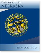 Do-It-Yourself Nebraska S Corporation Setup Kit | Audio Books | Business and Money