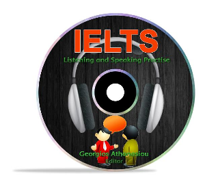 ielts listening and speaking practise