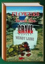 jane doe series book 1: flowers from the grave - paranormal murder mystery e-book