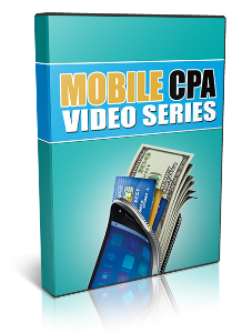 mobile cpa - video series