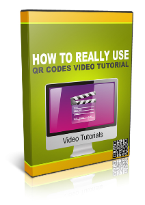 qr codes 2014 - video tutorial