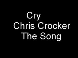 cry chris crocker