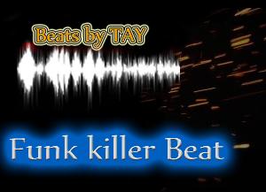 funk killer beat