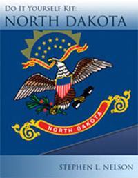 Do-It-Yourself North Dakota LLC Kit: Premium Edition | eBooks | Business and Money
