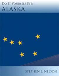 Do-It-Yourself Alaska LLC Kit: Premium Edition | eBooks | Business and Money