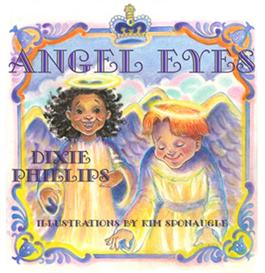 Angel Eyes | eBooks | Children's eBooks