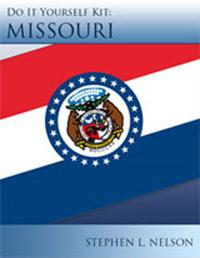 Do-It-Yourself Missouri S Corporation Setup Kit | eBooks | Business and Money