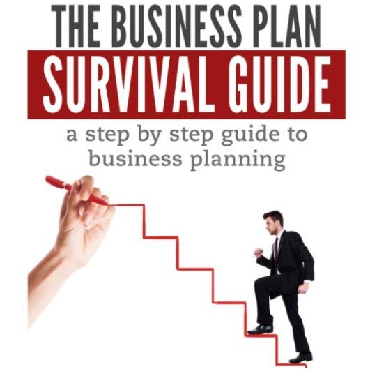 Business plan guide ontario