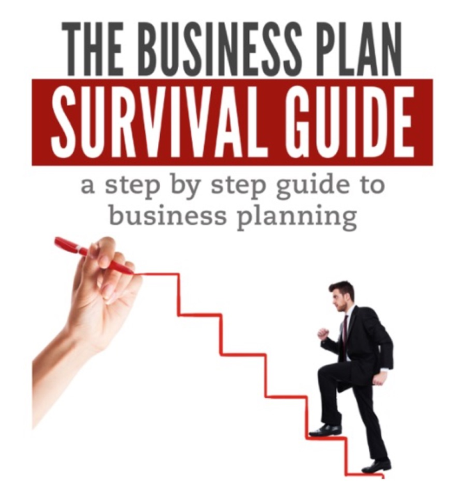 First Additional product image for - Business Plan Survival Guide