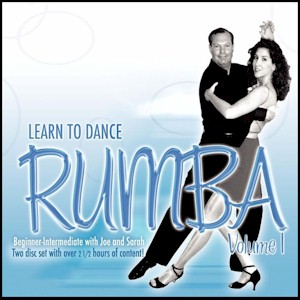 learn to dance the rumba