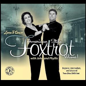american style foxtrot volume 1