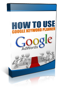 google keyword planner - video series