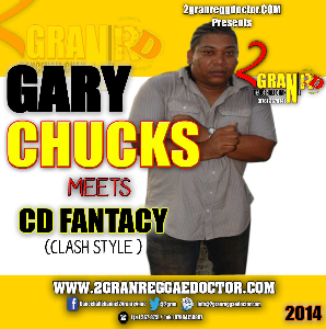 gary chucks vs cd fantasy clash cd