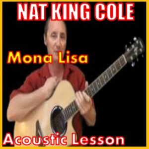 Learn to play Mona Lisa by Nat King Cole | Movies and Videos | Educational