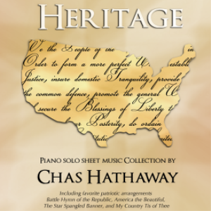 heritage: sheet music collection