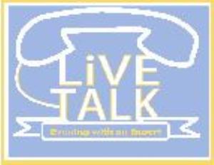 livetalk: promoting oculo-motor control