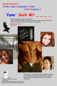 NCADv1n2_Yune: Suck My - - - - [MSReader] | eBooks | Fiction