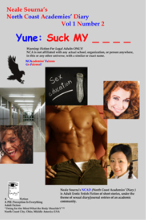First Additional product image for - NCADv1n2_Yune: Suck My - - - - [PDF]