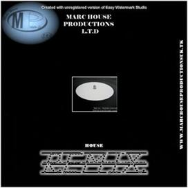 Marc's House 4x4 Mix | Music | Dance and Techno
