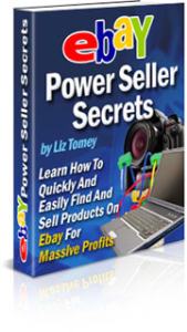 ebay power seller pdf ebook with resell rights