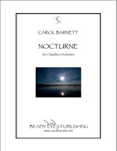 Nocturne (PDF) | Music | Classical