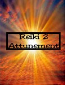 reiki 2 workshop