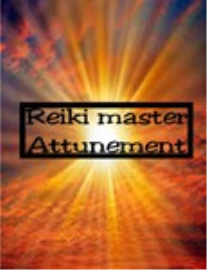 reiki master workshop